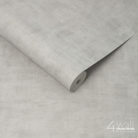 Tapeta jasno szary beton na ścianę