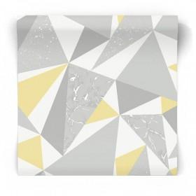 Tapeta geometryczna 90462