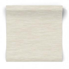 Tapeta biały metalic 65520