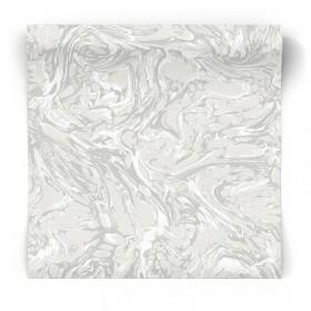 Tapeta biały marmur 65560
