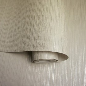 Złoto srebrna tapeta na ścianę