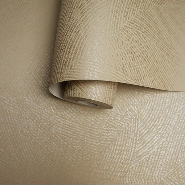 Złote tapety ścienne błyszczące nowoczesne