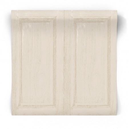 Tapeta drewniane drzwi 5407