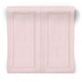 Tapeta różowe drzwi 5408