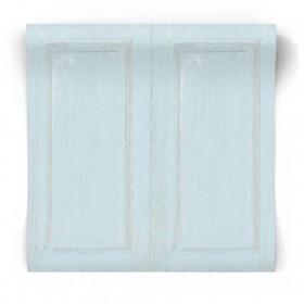 Tapeta niebieskie drzwi 5409