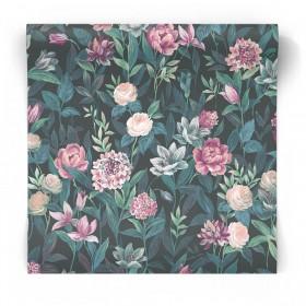 Tapeta w kwiaty 3713