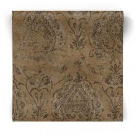 Pałacowa tapeta w eleganckie wzory 3728