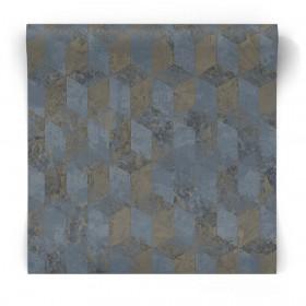 Tapeta trójwymiarowa na ścianę 3757