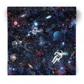 Dziecięca tapeta kosmos 12500
