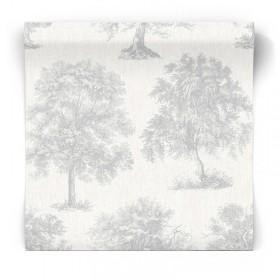 Tapeta drzewa salonowa 104876