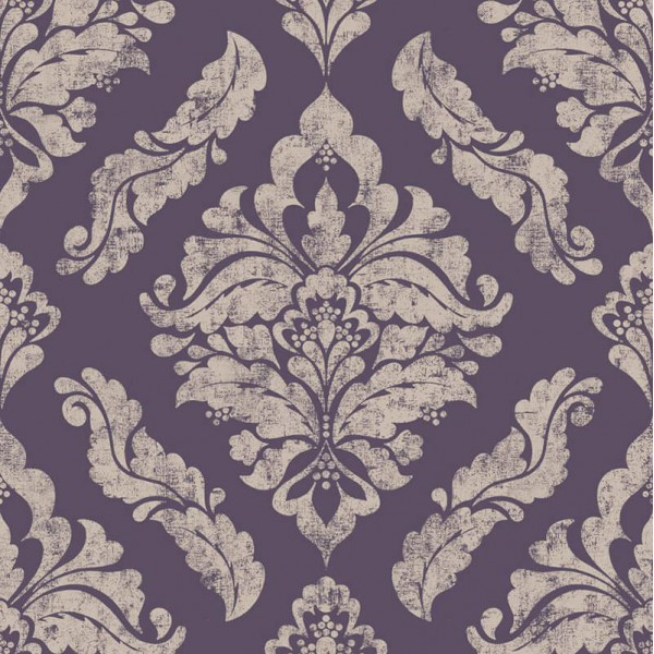 Tapeta do salonu i sypialni 104261 winylowa w stylu Glamour od Graham Brown