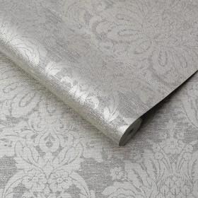 Błyszcząca tapeta ornamenty klasyczna stylowa elegnacka