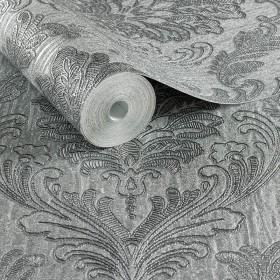 Tapety pałacowe, eleganckie w ornamenty Glamour
