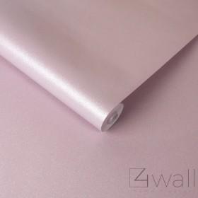 Tapety z brokatem ciemno różowa brokatowa