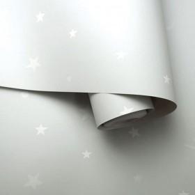 Tapeta świecąca w ciemności gwiazdki dla dzieci