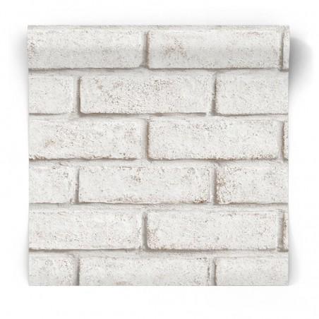 Tapeta imitująca cegłę 3D 103453