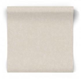 Gładka beżowa tapeta ścienna 33-292