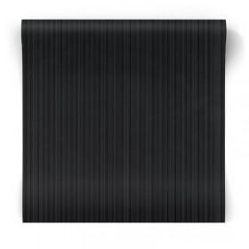 Tapeta czarna laserowe paski CS27308