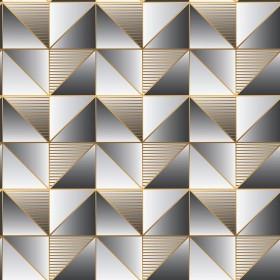 Tapeta geometryczna GX37628 Geometix Galerie