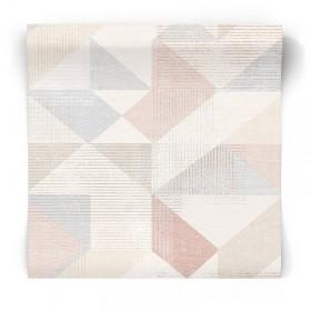 Młodzieżowa tapeta geometryczna GX37656