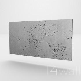 Płyty z betonu na ścianę