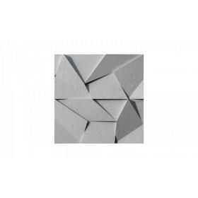 Panel dekoracyjny betonowy 3D