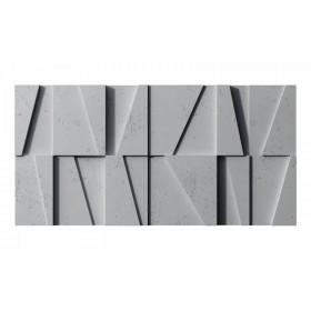 Panel ścienny 3D dekoracyjny
