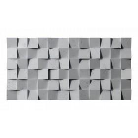 Panele 3D dekoracyjne ścienne do salonu aranżacje