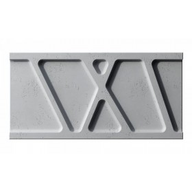 panele beton gips na ścianę