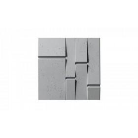 Panele 3D na ścianę