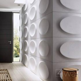 Panele 3D dekoracyjne na ścianę