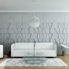Panel 3D dekoracyjny