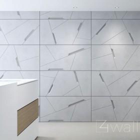 Panele na ścianę 3D