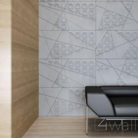 Panel dekoracyjny 3D GRAF PB-29