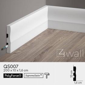 Listwa podłogowa mardom decor QS007 10cm