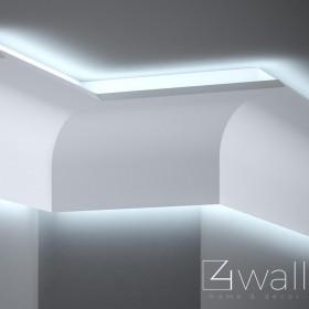 Biała listwa LED QL003