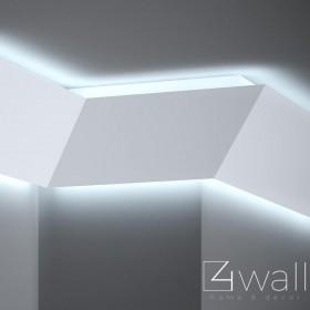 Biała listwa LED QL004
