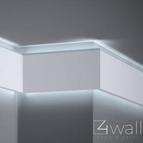 Biała listwa LED QL018