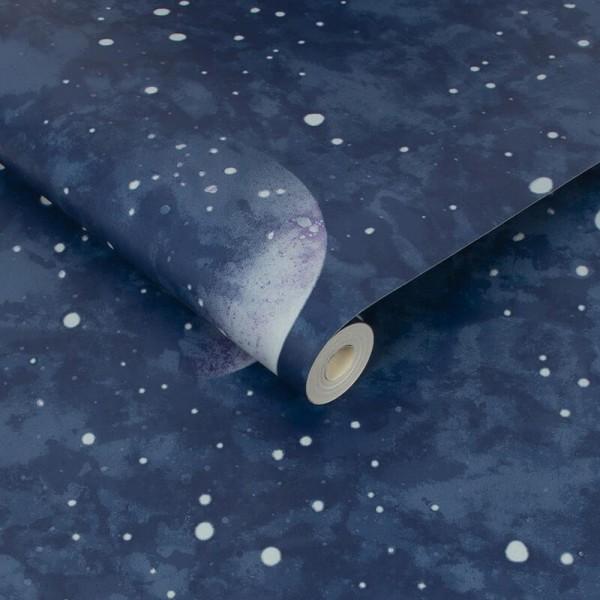 Tapeta ścienna kosmos