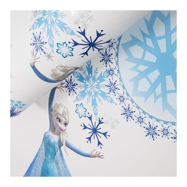 Fototapeta Frozen
