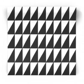 Tapeta dziecięca geometryczne wzory 139077