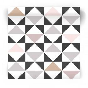 Tapeta nowoczesna geometryczna 139094