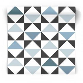 Geometryczna tapeta nowoczesna 139097