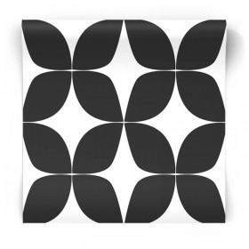 Nowoczesna tapeta geometryczna 139101