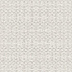 tapeta srebrny wzór geometryczny