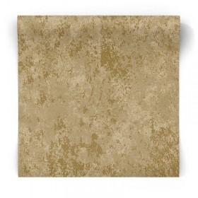 Tapeta złoty beton W78221