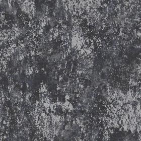 tapeta czarno srebrna