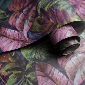 kolorowa dżungla