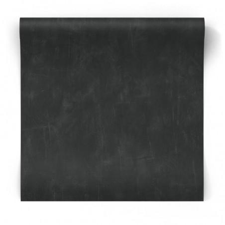 gładka czarna tapeta