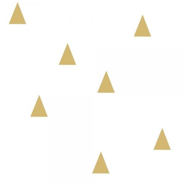 Tapeta geometryczna skandynawska
